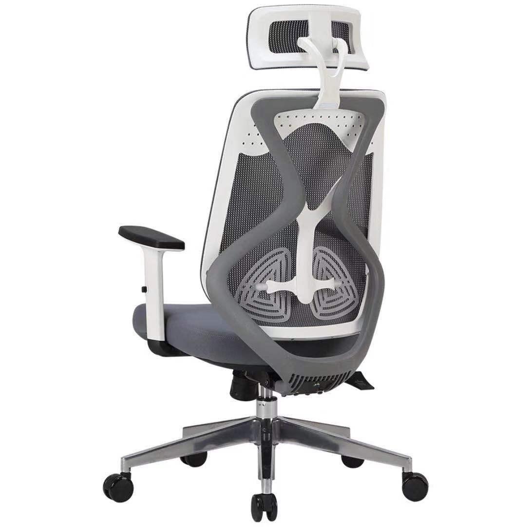 Hot Futuristic Office Furniture White