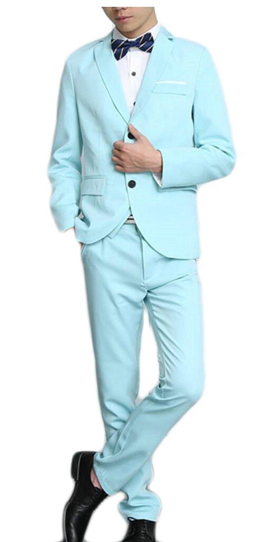 Raphael Boys Formal 2 Button Designer Suit 3 Colors Available