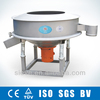 Hot selling standard slurry rotary vibrating screen, gaofu sieving equipment