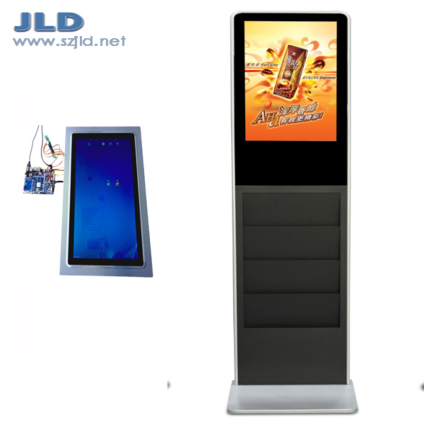 Best selling RK 3288 android 7.1 PCBA board voor reclame display kiosk mediaspeler