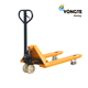 2.5 ton With Nylon Wheels Hydraulic Pump Hand Pallet Truck