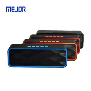 Custom high quality sound stereo wireless speaker system 2 portable best speakers