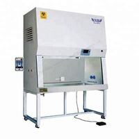 BSC-1100IIB2-X 100% Exhaust Biological safety cabinet