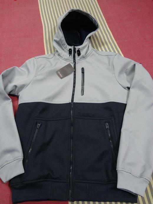 Pull & Bear Jacket With Hood