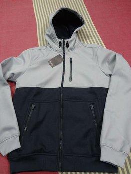 pull bear jacket with hood buy men stylish jacket with. Black Bedroom Furniture Sets. Home Design Ideas