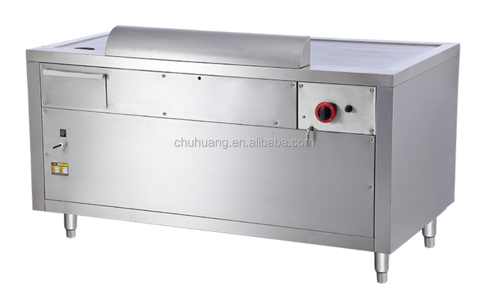 list manufacturers of restaurant kitchen equipment grills. Black Bedroom Furniture Sets. Home Design Ideas