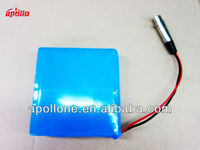 10Ah 12V lithium ion battery for golf cart,e-scooter manufacture