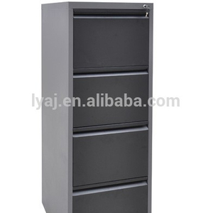 4 drawer cole steel hanging filing cabinet for sale