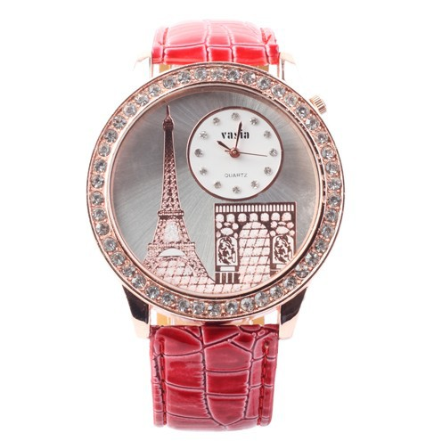 2014 trendy fashion brand unique special personalized diamond quartz watch watch women ladies watches, free shipping