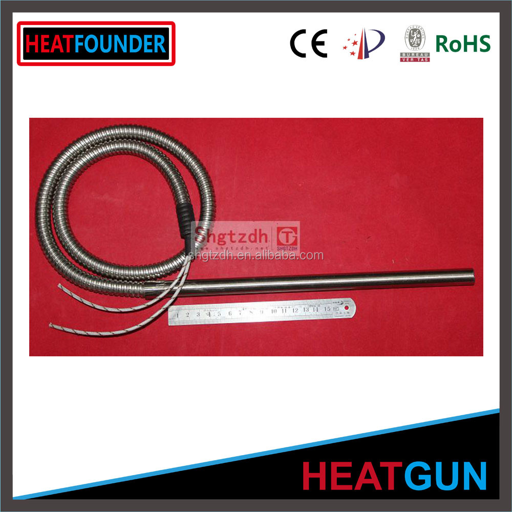 CUSTOMIZED HEAT TUBE IN INDUSTRIAL HEATER CERAMIC INFRARED HEATER NATURAL GAS CERAMIC HEATERS
