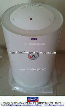 Jeddah Manufacturer Electric Storage Water Heaters  -30ltr/50ltr/80ltr/100ltr - Buy Energy Saving Electric Water Heater Product  on Alibaba com