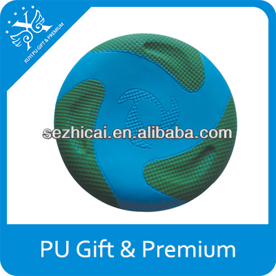 Flying toys frisbee ball inflatable disc pu disc supplier printed frisbee for corporate gift ideas ultimate frisbee gifts