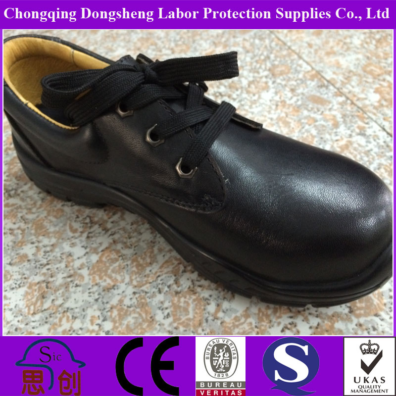 Police Uniform Shoes Ppe Safety Equipment