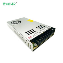 New product meanwell 350W 5v led power supply LRS-350-5 ROHS approved