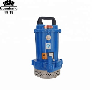 QDX Type 1.5hp 5hp submersible pump specifications,german submersible pump