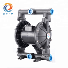 Submersible Air Operated Diaphragm Dredge Pump