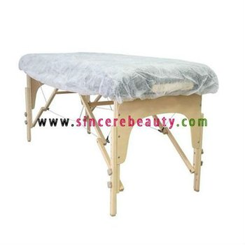Disposable Massage Table Fitted Cover Buy Massage Table Cover