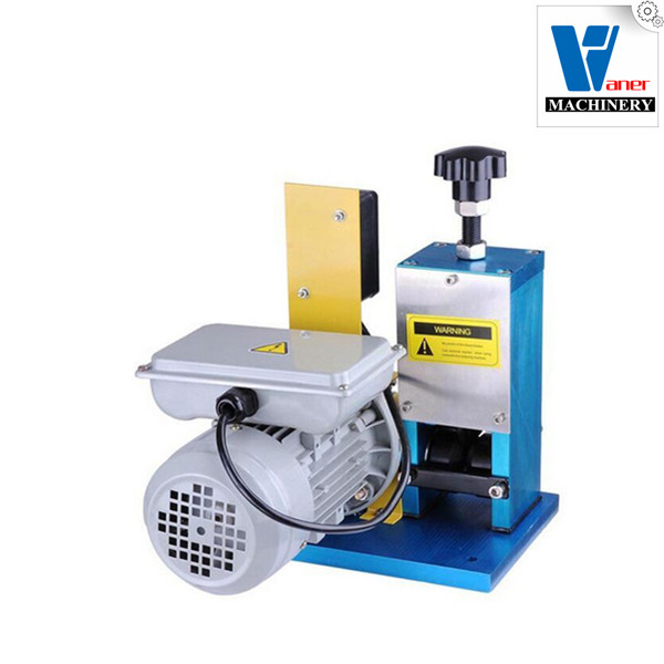 used wire and cable stripping machine pvc compound for wire and cable cutting recycling machines