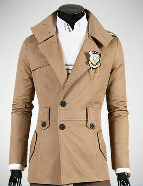 Men west coat factory directly clothing wholesale