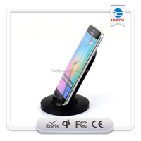 Qi wireless charging transmitter padwireless car front view camera