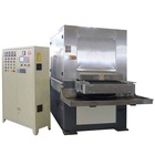 Automatic Metal Surface Grinding Polishing Machine
