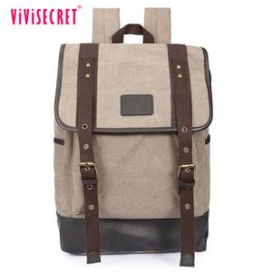 Wholesale china factory men female custom travelling canvas backpack laptop  school bag rain cover ffa49a4444fa5