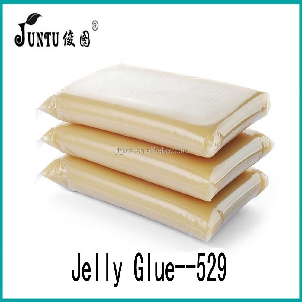 Jelly Glue,Gelatin - 529 For Auto Machine