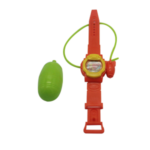 Wholesale High Pressure Kids Watch Shape Mini Water Toy Gun