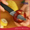 High quality 3 inch chef paring ceramic knife japan