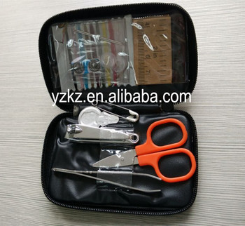 Personal Care Product Nail Accessories Travel Kit