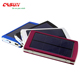 Power bank solar portable charger for mobile 100000mah external battery cargador