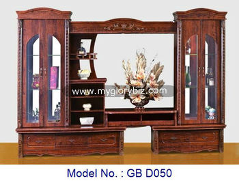 Wall Tv Cabinet Mdf Tv Unit Furniture For Living Room,New Model Tv ...