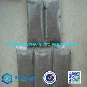 Animal feed additives of Methionine/Lysine/Threonine/Tryptophan