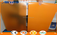 Vacuum forming PVC plastic sheet manufacturing process