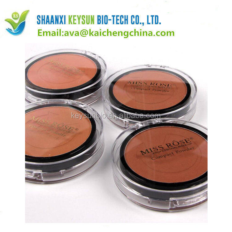 Recommend Custom your own logo miss rose Press Powder Makeup wholesale