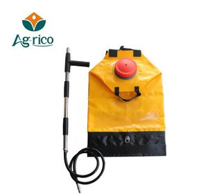 Steel Firefighting sprayer for forest and spot firefighting