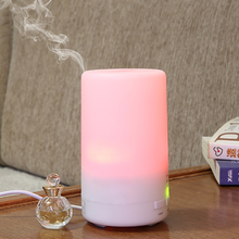 Hot sale home ultrasonic aroma mist humidifier diffuser 180ml,sweden aroma diffuse