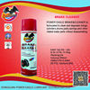 PE Brake Cleaner For Car Care