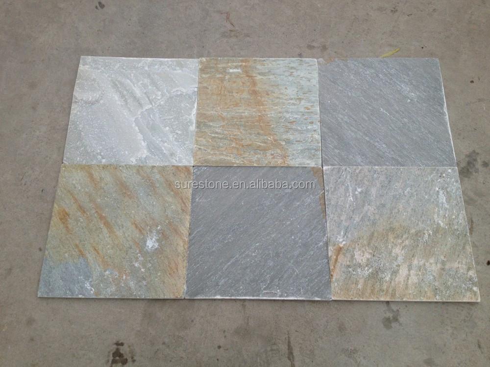 Natural Stone Wall Tiles Large Rectangular Slate Tile
