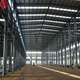 Exquisite craftsmanship quick build prefabricated light steel frame warehouse