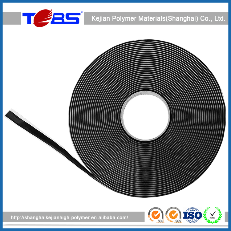 Butyl rubber strip