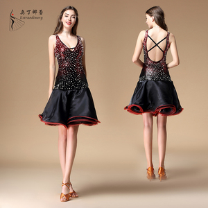 3a987fffb Cha Cha Dress, Cha Cha Dress Suppliers and Manufacturers at Alibaba.com