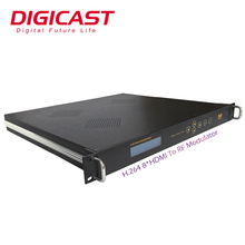 <span class=keywords><strong>Modul</strong></span> WIFI Tuner Di H.264 HD Encoding Biaya Rendah DVB-T HEVC Encoder Modulator Digital