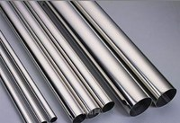 customerized size cold rolled seamless stainless steel tubing