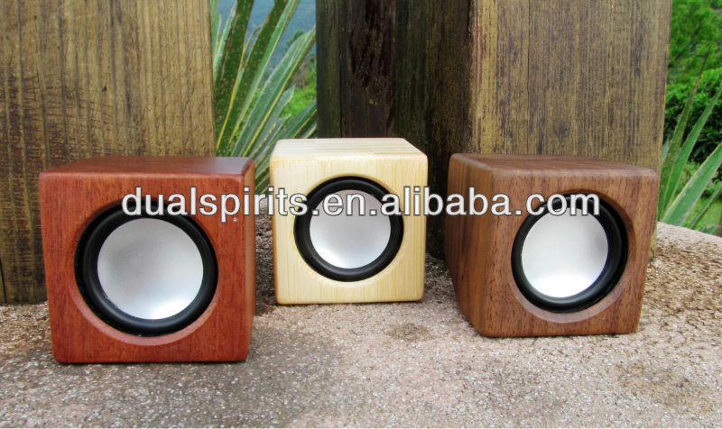 wood super bass & microlab speakers, 2.0 speaker
