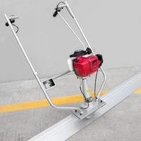 CE Quality Assurance Machines for Road Marking Vibrating Concrete Screed for Sale.