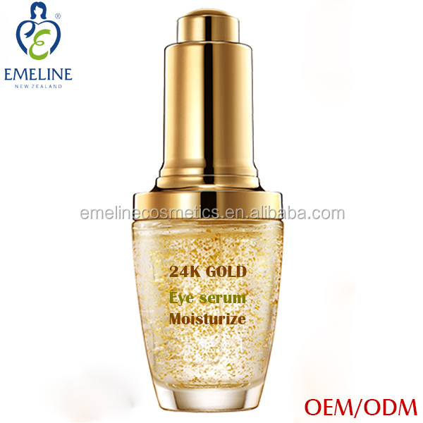 pure and beauty 24k gold whitening essence for sensitive skin