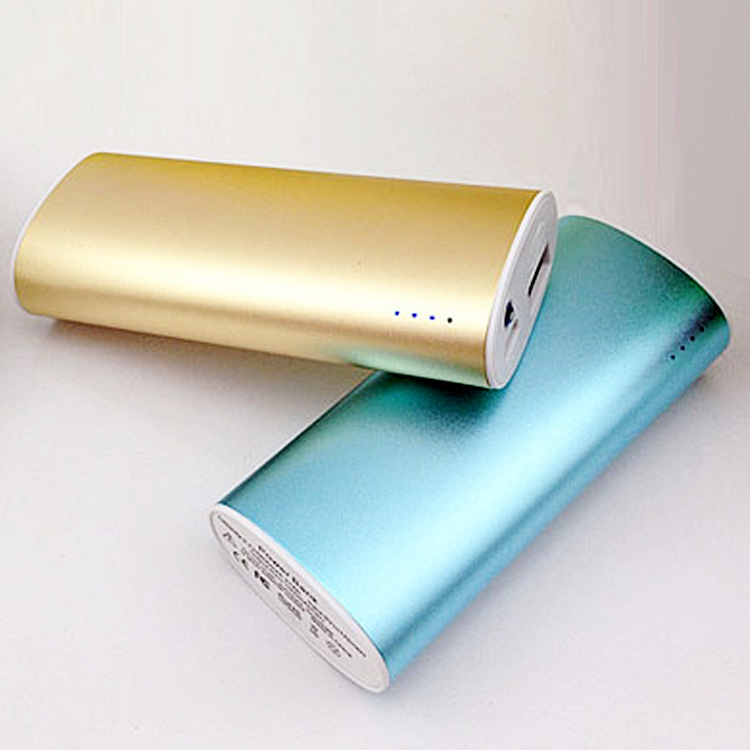 Hot sale 4000mAh Universal Power Bank for Smartphone LED Torch power bank battery backup