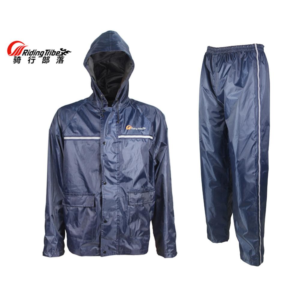 Nylon Wind Suits 49
