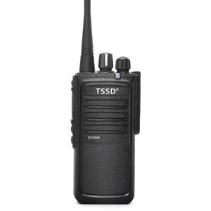 5w uhf vhf dmr radio for TS-D5000R digital radio